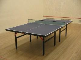 Squash Court Table